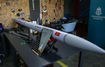Testleri tamamlandı: Pulsar yarın fırlatılacak