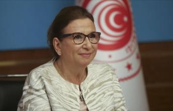 Ticaret Bakanı Pekcan, hedefi gösterdi: 100 milyar dolarlık ticaret hacmi