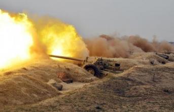 Türkiye'den Ermenistan'ın saldırılarına sert tepki!