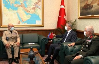 Türkiye ile NATO arasında kritik görüşme