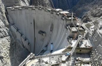 Türkiye'nin hidroelektrik enerji üretim kapasitesi yüzde 2 artacak!