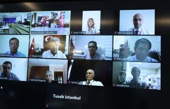 Türkiye ve İran Bilim insanlarının aşı mesaisi
