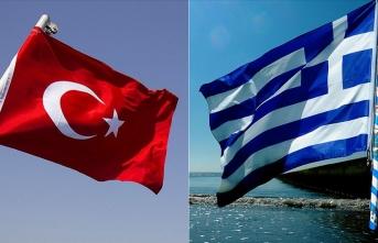 Türkiye ve Yunanistan sorunlarını çözmek için istikşafi görüşmelere hazırlanıyor