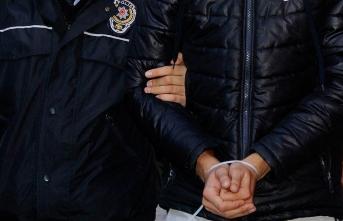 Türkiye'yi kana bulayacaklardı: Yakalandılar!
