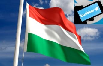 Twitter'dan Macaristan'ı şok eden karar