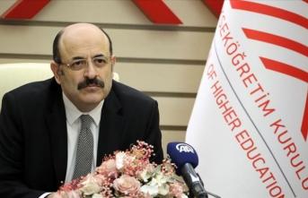 YÖK Başkanı Yekta Saraç'ın UWN'de yayınlanan makalesi en çok okunanlar arasında yer aldı