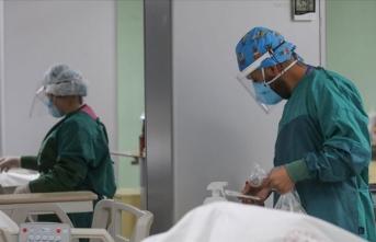 25 Ekim koronavirüs tablosu! Hasta, vefat sayısı ve son durum açıklandı