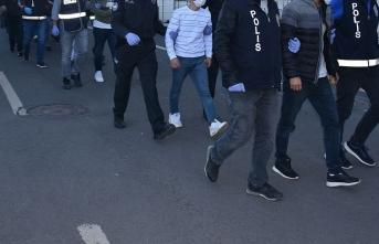 Sahte içki ve kaçakçılık operasyonu: Çok sayıda tutuklama