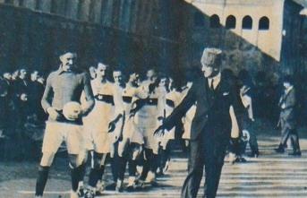 A Millî Futbol Takımı ilk maçında Romanya ile berabere kaldı