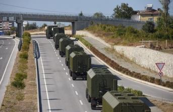 ABD: S-400'ler için Ankara'yı ikna etmeye çalışıyoruz