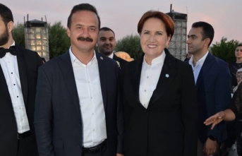 Ağıralioğlu: Cumhurbaşkanı adayımız Akşener'dir