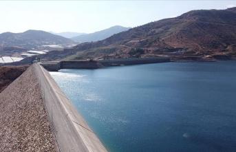 'Asrın projesi' Anadolu'dan KKTC'ye su taşıyor