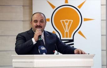 Bakan Varank: Türkiye Azerbaycan'ın yanında olmayı sürdürecek