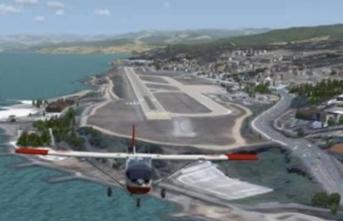 Bakan, yeni havalimanı için tarih verdi