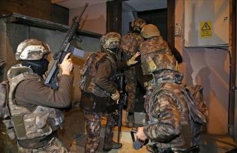 Başkentte şafak operasyonu: Onlarca gözaltı!