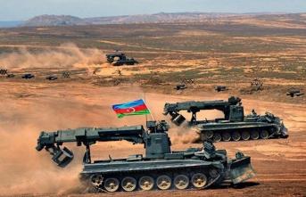 Başkomutan sahaya indi, savaş şiddetlendi! Ermenistan'dan bir hain saldırı daha