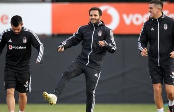 Beşiktaş 4 yabancı futbolcunun lisansını çıkarmadı