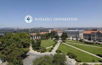 Boğaziçi Üniversitesi'nden Libya'daki üniversitelere destek