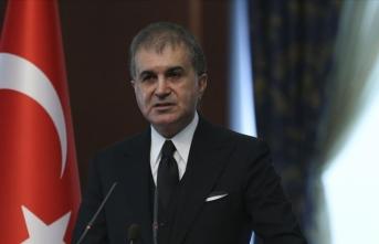 'Camiye baskın yaparak, saygısız şekilde içinde dolaşmak insan haklarının ihlalidir'