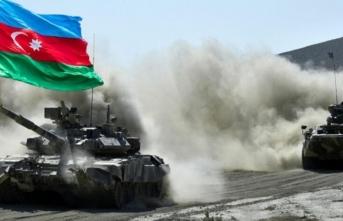 Cumhurbaşkanı Aliyev duyurdu: Fuzuli kenti işgalden kurtarıldı!