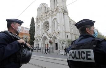 Cumhurbaşkanlığı Sözcüsü Kalın'dan kilise saldırısına tepki