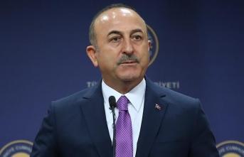 Dışişleri Bakanı Çavuşoğlu: Dün gece Viyana'da iki kahraman vardı