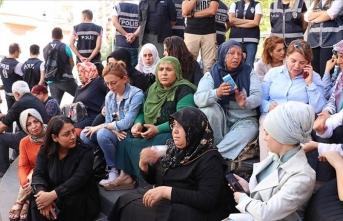 Diyarbakır anneleri: HDP Kürtleri değil Kandil'i temsil ediyor