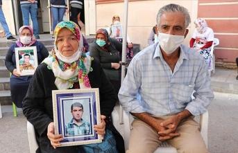 Diyarbakır annelerinin eylemine bir katılım daha