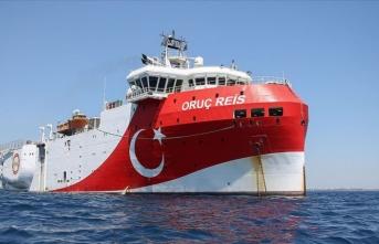 Doğu Akdeniz'de sıcak gelişme! Türkiye'den yeni NAVTEX ilanı