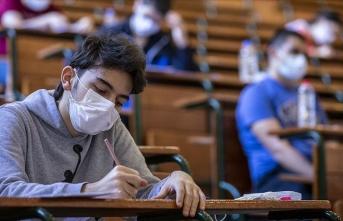 Ek yerleştirme ile 65 bin 665 aday daha üniversiteli oldu
