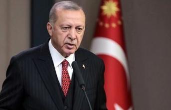 Erdoğan'dan yeni harekat mesajı! Kılıçdaroğlu'na sert sözler!