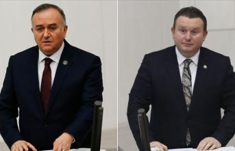 Erkan Akçay ve Levent Bülbül MHP'deki görevlerine devam edecek