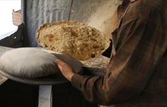 Esed rejiminin kontrolündeki bölgelerde 'ekmek krizi' büyüyor