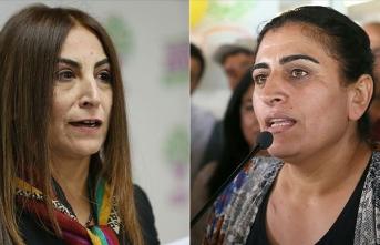 Eski HDP'li vekiller hakkında tutuklama kararı