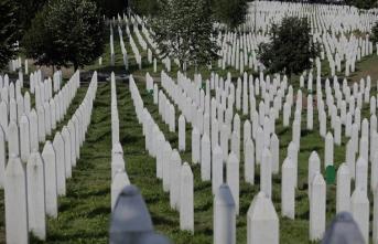 Eski Sırp kasabına Srebrenitsa Soykırımı'ndan hapis cezası