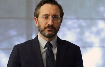 Fahrettin Altun'dan reform açıkaması