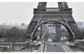 Fransa'da durum çok vahim!