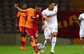 Galatasaray çok kötü başladı