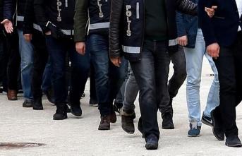Göçmen operasyonu: Çok sayıda kişi yakalandı