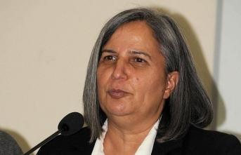 HDP'li Gültan Kışanak, tutuklandı!