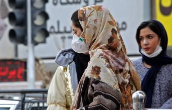 Komşuda 419 kişi daha koronavirüsten öldü