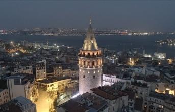 İstanbul Türkiye lideri oldu