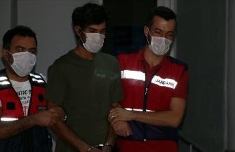 Kaçak HDP'linin oğlu tutuklandı