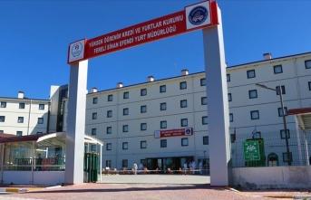 Karantina kuralına uymayan 29 kişi yurda yerleştirildi