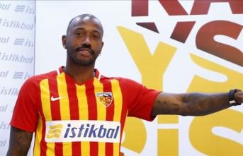 Kayserispor, eski Beşiktaşlı'yı transfer etti