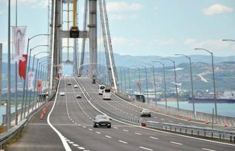 Köprü ve otoyollarda yeni dönem!