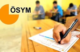 KPSS Ortaöğretim sınava giriş belgeleri yayımlandı