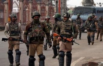 Pakistan: Hindistan 18 Keşmirliyi öldürdü