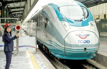 Reform başladı: Türkiye demir yollarıyla geleceğe bağlanacak