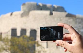 Sevindirici gelişme: 'Müze Kart' uygulaması başladı